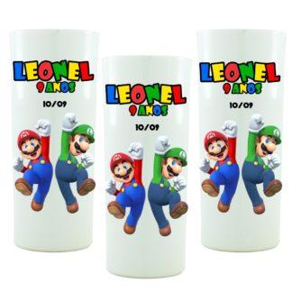 Copo Personalizado Marios