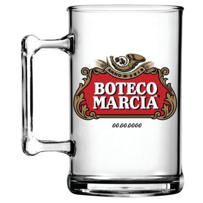 Caneca de Chopp Personalizada Boteco Stella Artois 1